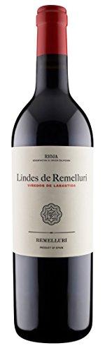 Lindes De Remelluri Viñedos De Labastida - Vino Tinto - 3 Botellas