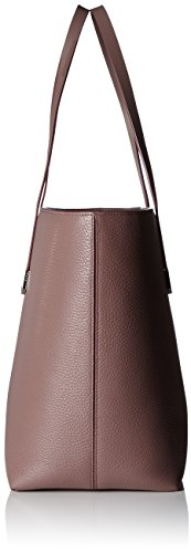Hugo Nadalia-r 10195833 01, Borsa Tote Donna, 34 x 29 x 17 cm (L x H x D) Marrone (Open Brown)