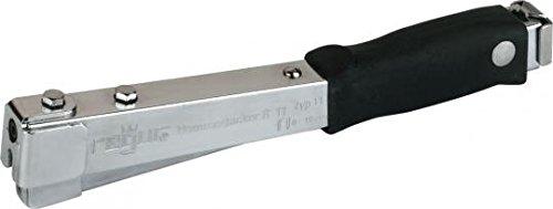 REGUR 11 Flachdraht-Hammertacker