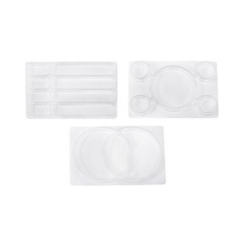 ROYLCO r5905ROYLCO hands-up Dry Erase Boards, Klasse: Kindergarten bis 3 (Lehrer Dry Board Erase)