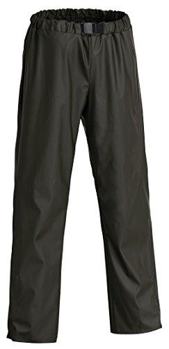 Pinewood, Pantaloni impermeabili Noss Green - green