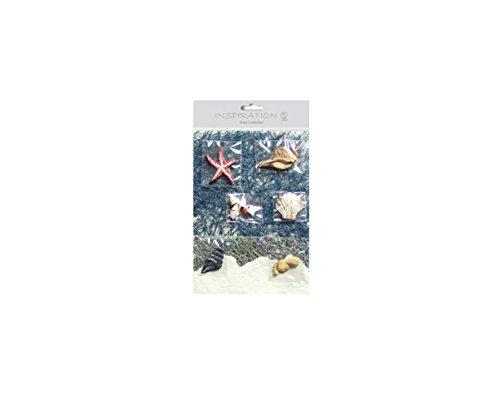Ursus 64040099 - Sisal Collection Maritime, Papiere und Accessoires Preisvergleich