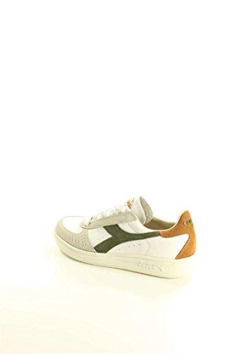 Diadora 172545 Baskets Homme Vert