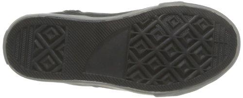 Victoria Bota Piel Pu, Boots mixte enfant Noir (Negro)