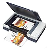 Schnellster Buchscanner der Welt, Buchkante, unter 2Sek. 200dpi Farbe Microtek XT3500