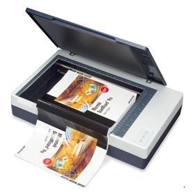 Microtek XT3500 Buchscanner
