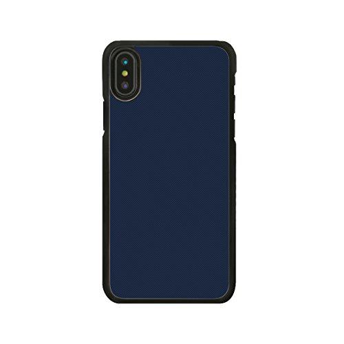 Apple iPhone X Coque, TopACE® Coque de Haute Qualité de Etui Housse pour Apple iPhone X (Or) Hard Cover-Bleu