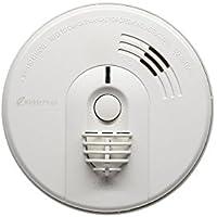 Kidde Firex KF3 ( Mains/Battery Heat alarm )