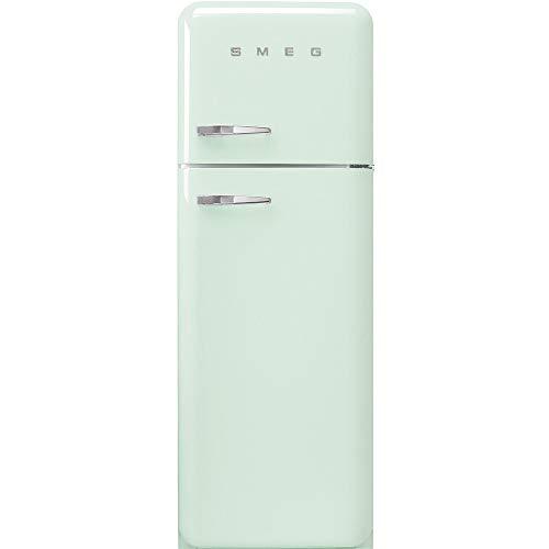 Smeg FAB30RPG3 réfrigérateur-congélateur Autonome Vert 294 L A+++ -...