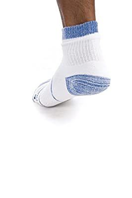 Runderwear Breathable Anti-Blister Ankle Socks