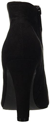 BATA 7996527, Chaussures à Talon à Bout Fermé Femme Noir - Nero (Nero)