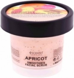 Scentio Apricot Anti - Aging Smoothies Facial Scrub. Famous Brand in Thailand. by beautybuffet - Apricot Smoothie