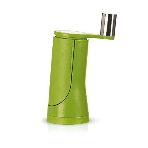 AdHoc Parmesanmühle Pisa grün