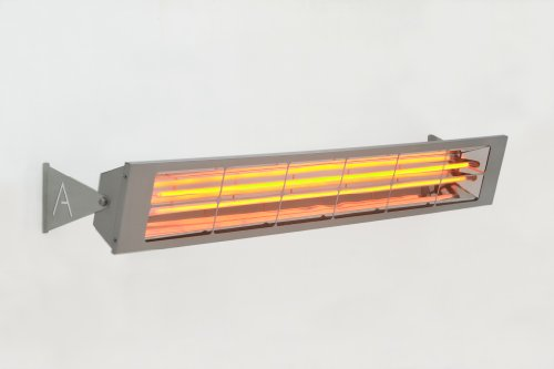 Alfresco Heaters 8kW ALF80 Patio Heater