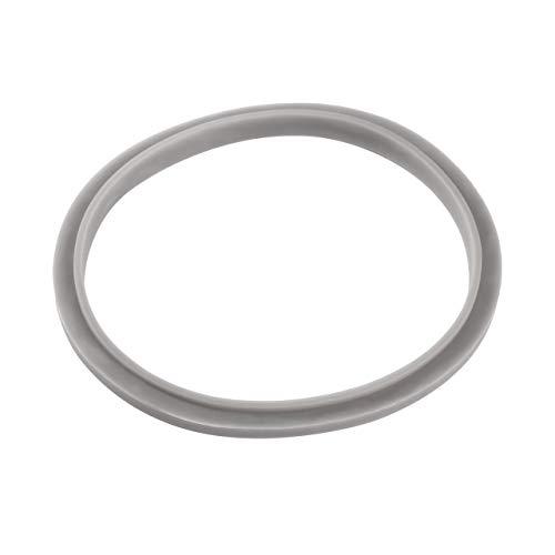 900W / 600W Caucho de silicona Diseño en forma de O Juntas de repuesto Piezas del anillo de sellado...