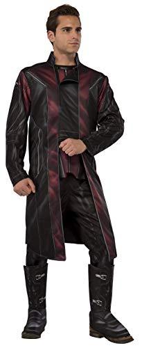 Hawkeye Kostüm - Rubie s it810302-std-Hawkeye Deluxe Kostüm, Einheitsgröße