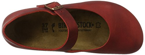 Birkenstock - Mantova, Mary Jane Donna Rosso (Fire)