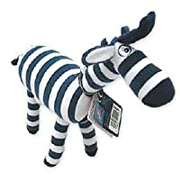 Born To Play 64 Zoo Lane - Zed Zebra