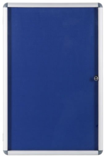 tamperproof-lockable-notice-board-900x600mm-9xa4-in-royal-blue-by-pitts-presentation-class-1-fire-re