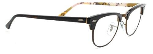 Ray-Ban RX5154 Clubmaster Optics Prescription Glasses 5650 - 49