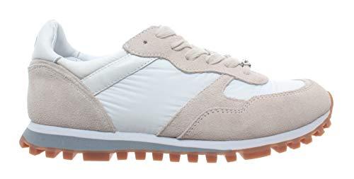 LIU JO Sneaker Alexa Running Donna Mod. LIUBXX049 White 41