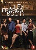 Les Frères Scott: L'intégrale de la saison 6 - Coffret 7 DVD [Import belge]