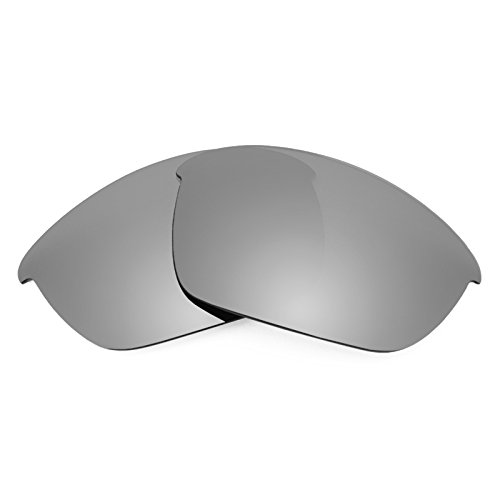 4d714f2fb5 Revant Polarized Replacement Lenses for Oakley Half Jacket 2.0 Titanium  MirrorShield® - Buy Online in Oman.