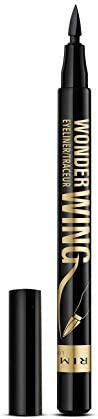 Rimmel London, Wonder Wing Eyeliner, Black, 1.6 g