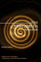 Poesia Completa Plath (Poesia (bartleby))
