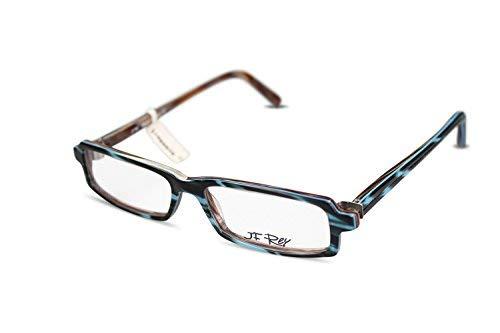760700e4671 Jf Rey Ladies Glasses Model Jf 1054 Col. 0525 Gr. 53-14