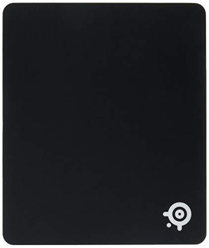 SteelSeries QcK Hard - Alfombrilla ratón Juegos -