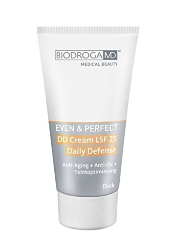 Biodroga MD DD Cream LSF 25 dark