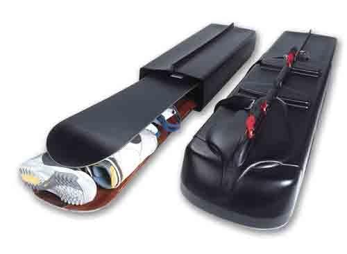 Snow board del tetto box flightcase snowbo valigetta ardbag skibox sci e snowboard ski tasche tasche burton nitro salomon stuf trans flow
