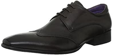 BKR B733, Chaussures basses homme - Marron (Vite Moro), 41 EU