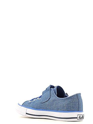 Lulù , Jungen Sneaker Denim
