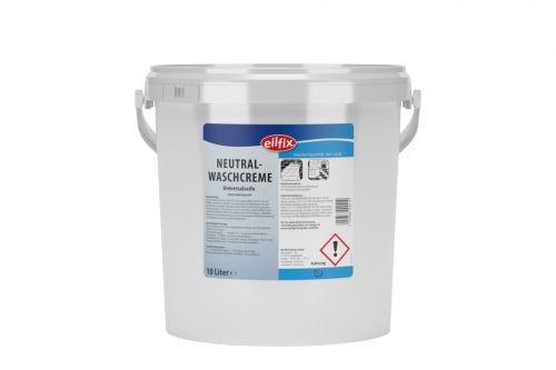 Eilfix® Seife Neutralwaschcreme Size 10 Liter Eimer