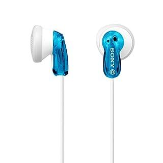 Sony Fashion in-Ear blau