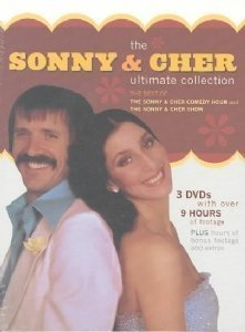 Sonny & Cher - The Ultimate Collection [RC 1]