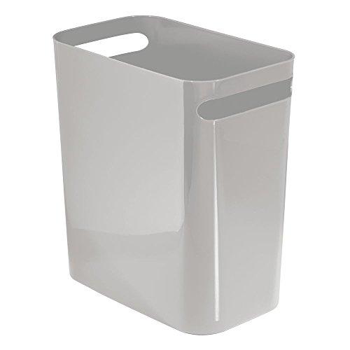 MDesign Cubo Basura Asas - Ideal como Papelera contenedor
