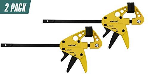 Wolfcraft 3455416 4-3/8
