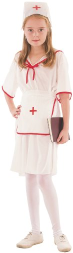 ter-Kostüm für Mädchen 122/134 (7-9 Jahre) ()