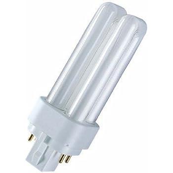 865 Tageslicht Lampe Licht G24d 13W Osram Kompaktleuchtstofflampe DULUX D