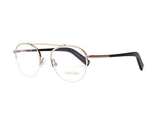 Tom Ford FT5451 C48 028 (shiny rose gold /) Brillengestelle