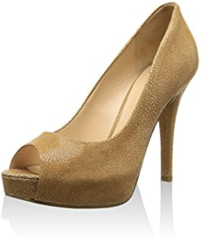 Guess Damen Fl1healea07 2018 Letztes Modell  Mode Schuhe Billig Online-Verkauf