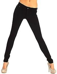 Jean pour femme, coupe skinny pantalon treggings hauteur