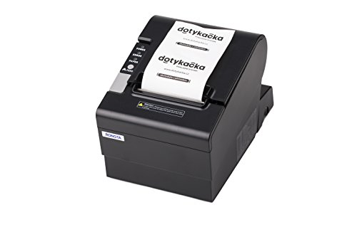 RONGTA RP80USE (USB+Serial+Ethernet) POS printer OEM Dotykacka