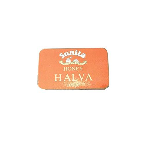 Sunita | Honey Halva | 24 x 75G
