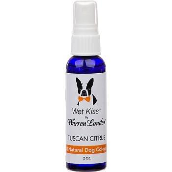 Artikelbild: Warren London Wet Kiss Pet Köln Tuscan Circus, 59ml