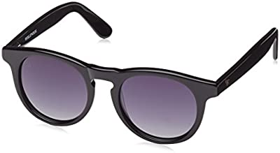 Wolfnoir, HATHI ACE BASIC BLACK - Gafas De Sol unisex color negro, talla única