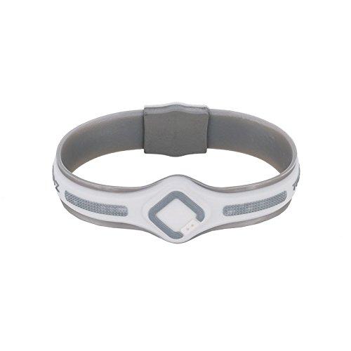 Trion: Z Maxi Loop de la terapia magnética pulsera con Trion: Z tecnología moderna diseño de moda